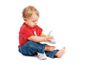 развитие ребенка в год и 4 месяца