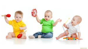 социально коммуникативное развитие детей 2 3 лет