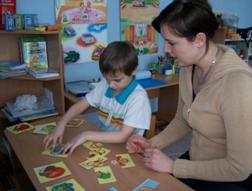 развитие мышления у детей с зпр
