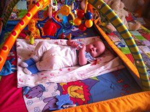 ребенку 6 месяцев