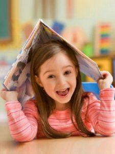 возрастные особенности детей среднего дошкольного возраста