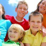 характеристика основных периодов роста и развития ребенка