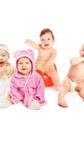 общее развитие ребенка