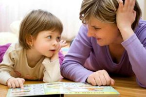 умственное развитие детей дошкольного возраста