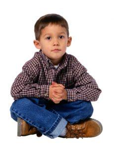 особенности развития детей 5 6 лет