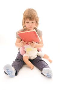 психологические особенности детей раннего возраста