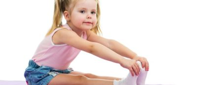 особенности развития детей 4 5 лет