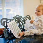 музыка для развития речи у детей