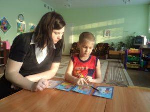 задержка психоречевого развития у детей