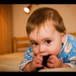развитие ребенка в 1 7