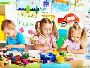 воспитание и развитие личности ребенка