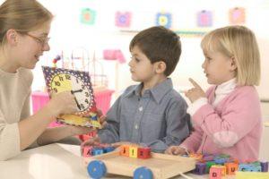 психическое развитие ребенка в дошкольном возрасте