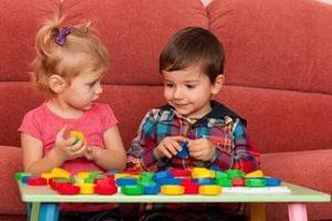 психическое развитие детей 4 5 лет