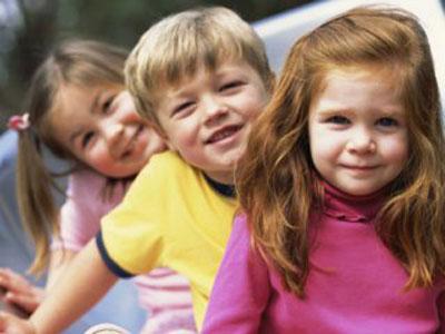 фото дети 5 лет