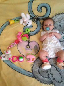 Ребенок в 2 5 месяца