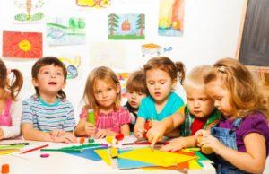 развитие памяти у дошкольников
