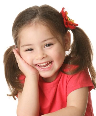 Фото ребенка 5-7 лет