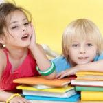 Развитие активной речи детей дошкольного возраста