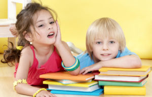 воспитание и развитие детей дошкольного возраста