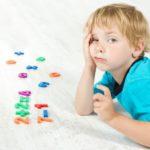 методика математического развития детей дошкольного возраста