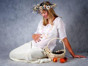 ребенок от зачатия до рождения