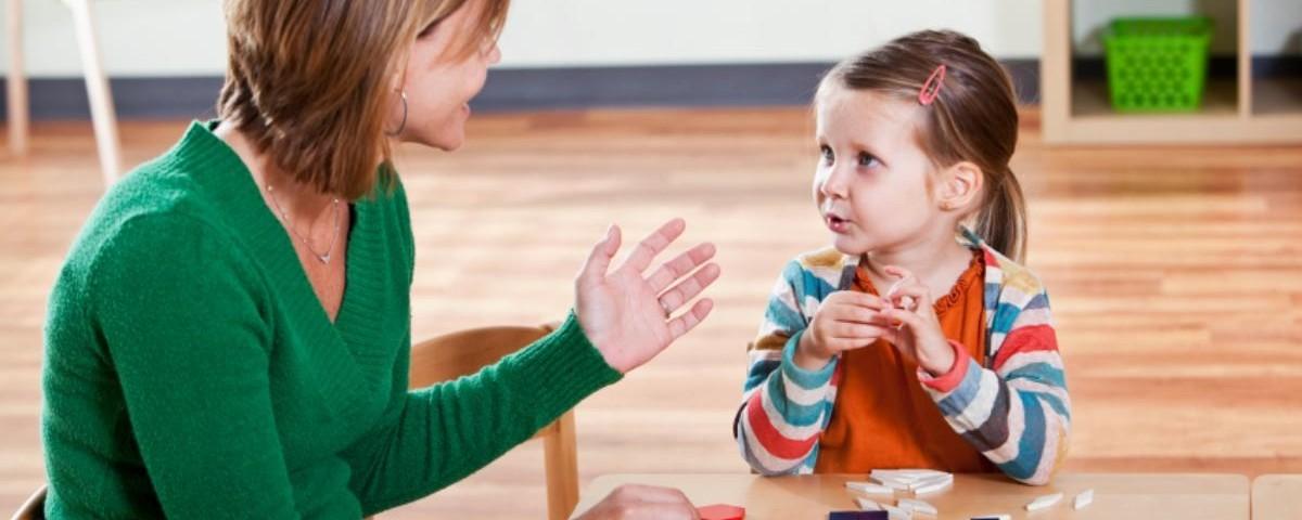 Задержка речевого развития у детей: симптомы и лечение