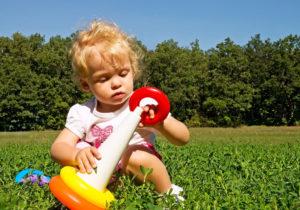развитие 2 летнего ребенка