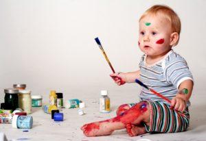 характеристика возрастных периодов развития ребенка