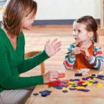 обучение детей раннего возраста