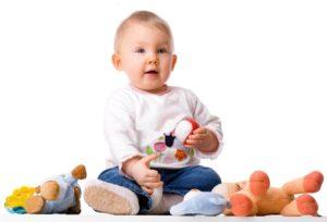 развитие ребенка 2 лет что должен уметь