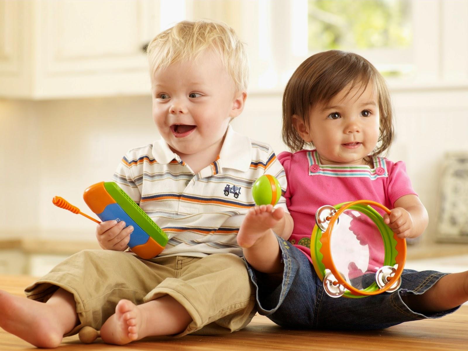 Картинки с детьми малышами