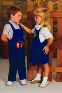 развитие коммуникативных навыков у детей дошкольного возраста