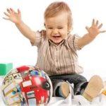 психическое развитие ребенка раннего возраста