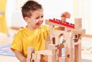 психологическое развитие ребенка
