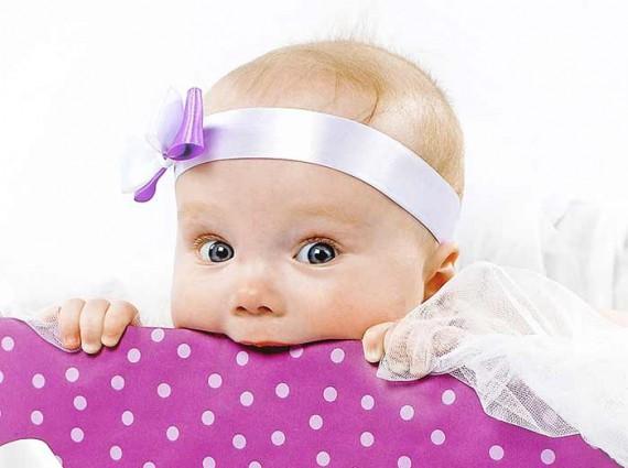 Фото ребенка 3 месячного