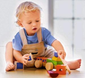 развитие моторики у детей 1 2 года