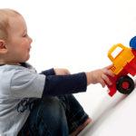 развитие движений у детей раннего возраста