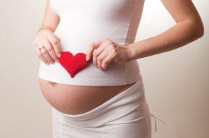 развитие ребенка на 21 неделе беременности