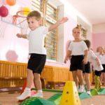 особенности физического развития детей младшего школьного возраста