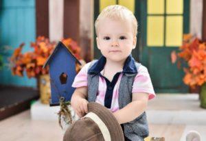 ребенок 18 месяцев развитие