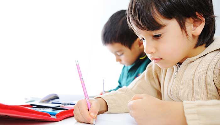 на что обратить внимание учителя при знакомстве с ребенком