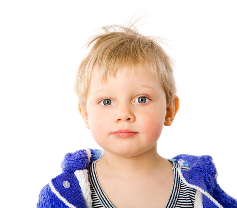 Кариес у детей до 10 лет