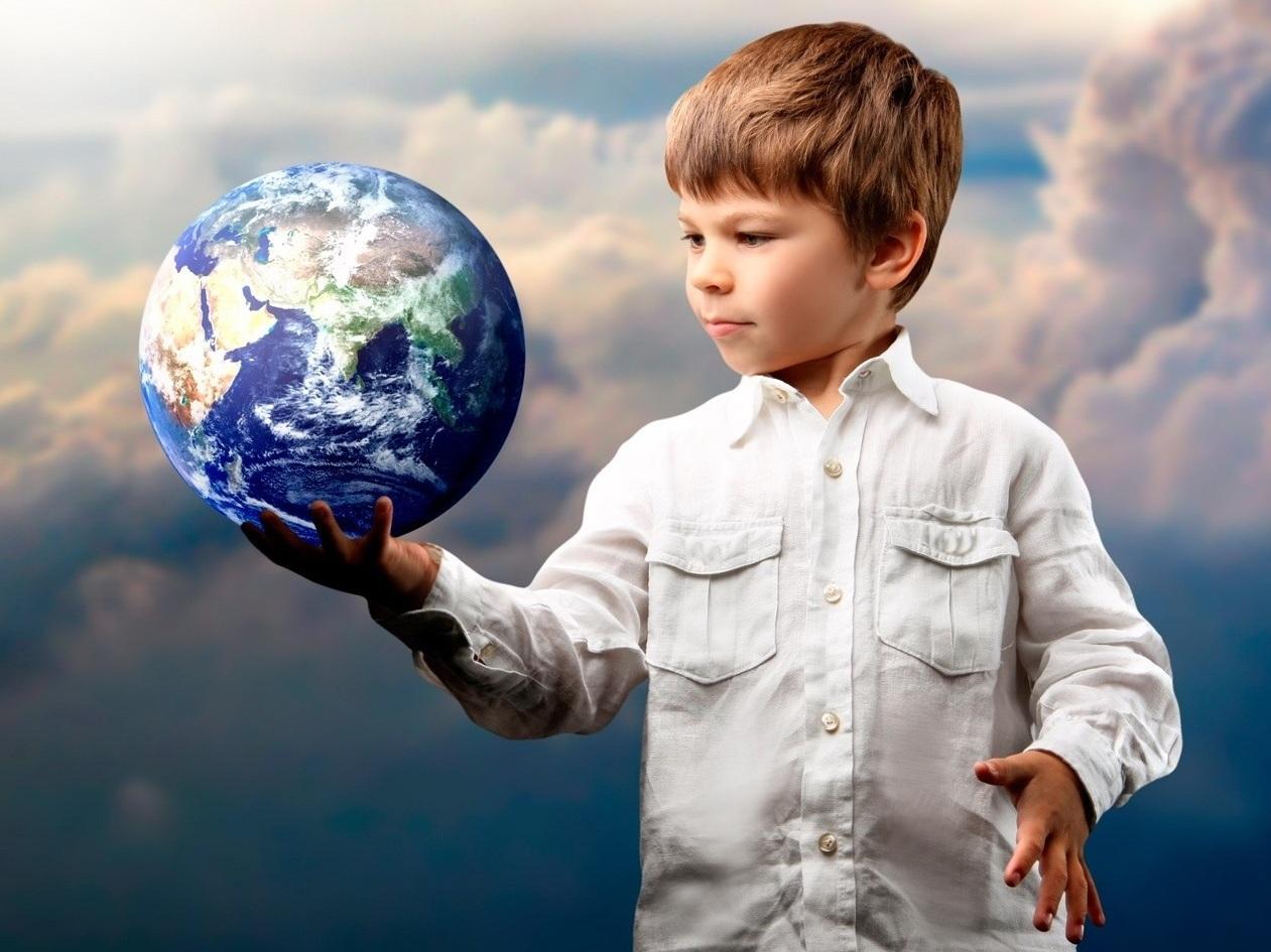 Интересы детей картинки для презентации