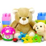 игрушки для развития детей