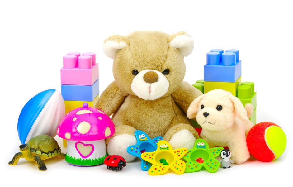 игрушки. картинки для детей