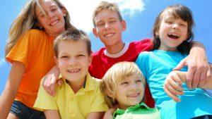 психологические особенности детей 10 11 лет