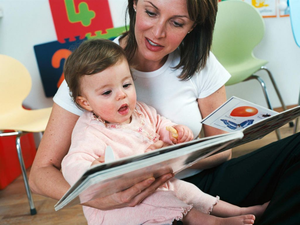 4 years child language observation