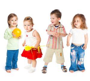 особенности воспитания детей с зпр