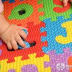 развитие сенсорики у детей 2 3 лет