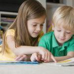 особенности развития речи детей старшего дошкольного возраста